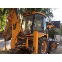 Wholesale used Backoe loader 2012 JCB 3CX made in original UK located in china from china suppliers