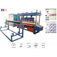 Wholesale Three Phase High Frequency Plastic Welding Machine 250×1900 MM Welding Area from china suppliers