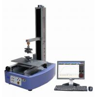 Wholesale High Performance Universal Testing Machine,Tensile Testing Machine GB/T228-2002 from china suppliers