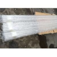 Wholesale Transparency Clear Acrylic Rods And Tubes , Spiral Extruded Acrylic Bar from china suppliers