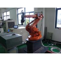 Wholesale CE & ISO 9001 Robot Jewelry Laser Welder With Abb Robot Arm For Automatic Welding from china suppliers