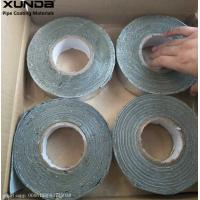 Wholesale butyl rubber Self adhesive Waterproof Flashing Tape 1.5 mm X 10 cm X10 m from china suppliers