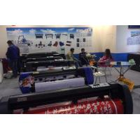 Wholesale 1.2M Colored Printer Plotter Vinyl Cutter Machine With Contour Cutting from china suppliers