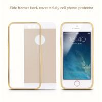 Wholesale hot sale and top quality mobile phone aluminum case and frame from china suppliers