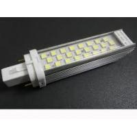 Wholesale G24 / E27 Cool White 5W CFL 6500 - 7000K Replacement Light Bulbs With CE ROHS from china suppliers