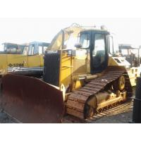 Wholesale Excellent condition Used high quality Caterpillar  D6M  bulldozer for sale from china suppliers