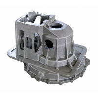 Wholesale CNC Machining Auto Parts Aluminum Die Casting Mold from china suppliers