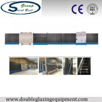 Wholesale Automatic Vertical Insulating Glass Production Line 2500*3000 Mm from china suppliers