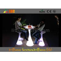 Wholesale Modern Furniture Design / Bar Furniture Lounge / LED Reception Desk from china suppliers
