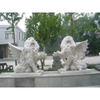 Quality Stone Animal sculpture for garden, marble animal sculptures,China sculpture manufacturer for sale