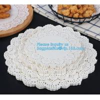 China 39gsm Oil-proof Silicone Dim Sum Paper for Cake Pad,Kitchen Cooking Accessories Mat for Food,Food Grade Healthy Silicone on sale
