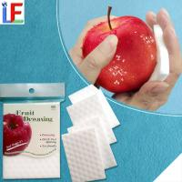 Wholesale Magic Super White Professional Wholesale Fruit Cleaning Eraser from china suppliers