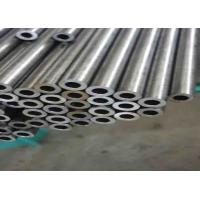 Wholesale Galvanized Alloy Cold Drawn Seamless Tube , 20 - 200 mm OD Thick Wall Tubing from china suppliers