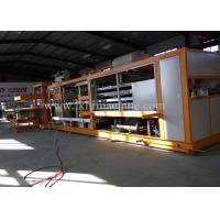 Wholesale Powerful Multi - Functional PS Foam Food Container Production Line / Making Machine from china suppliers