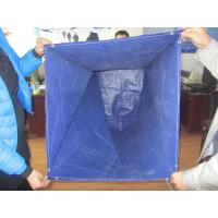 Wholesale sewn PE tarpaulin cover,pallet cover,hat cover from china suppliers