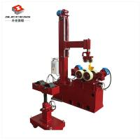 Buy cheap Welding Chuck Clamps Pipe Welding Machine , Automatic Welding Automation Equipment from wholesalers
