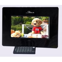 Wholesale 7 inch auto-play digital photo frame from china suppliers