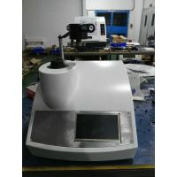 Wholesale Easy Operation Automatic Mounting Press Manual / Temperature / Time Cooling Control from china suppliers