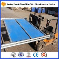 Quality Temporary Hoarding Fence Hoarding Panels for sale