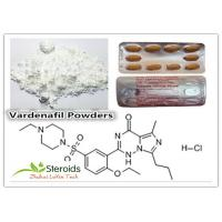Wholesale Vardenafil Hydrochloride Sex Steroid Hormone CAS 224785-90-4 Vardenafil Powders for Sex Enhancement from china suppliers