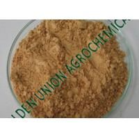 Wholesale Light Brown Crystalline Solid Organic Acaricide Agrochemical Bifenazate CAS 149877-41-8 from china suppliers