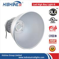 Wholesale 150W LED Warehouse Lights IP65 , LED High Bay Lamps Meanwell Driver from china suppliers