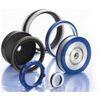 Wholesale High Quality Hydraulic Seal Rod Step Seals PTFE/Teflon Hydraulic Rod Seals Stepped Seals from china suppliers