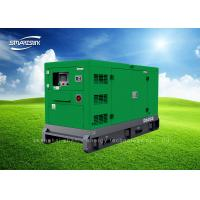 Wholesale Natural Gas Generator Set Electric Start 875 KW Turbo Charged Engine from china suppliers