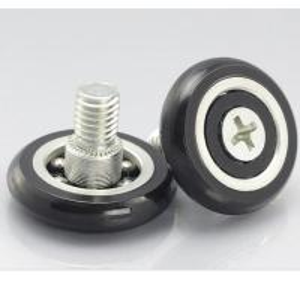 Wholesale Good Quality Cash Drawer Roller Wheel DR19 DR22 DR24 DR26 DR28 Drawer Rollers from china suppliers