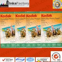 Quality Kodak Everyday Photo Paper 110g Matte for sale