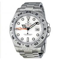 Wholesale Rolex Explorer II White Automatic Stainless Steel Mens Watch 216570WSO from china suppliers