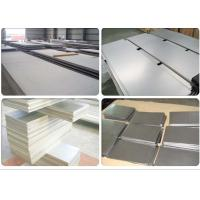 titanium Cold Rolled plate & sheet ASTMB265 AMS4911 for sale