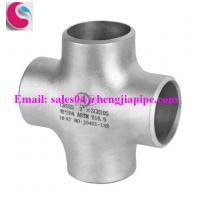 Wholesale 2'' pipe cross with many years' experience from china suppliers