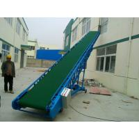 Wholesale High efficiency belt conveyer, belt conveyor, rubber belt conveyor from china suppliers