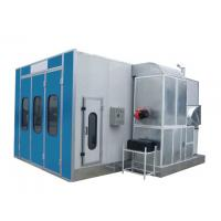 Wholesale economic LY-8500 car painting baking oven from china suppliers