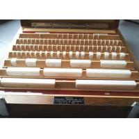 Wholesale ceramic gauge block ceramic gauge pin ceramic gauge from china suppliers