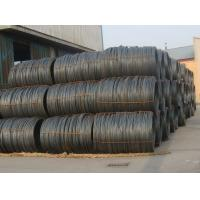 Wholesale High Frequency Coaxial Cable Low Carbon Steel Wire Rod 0.05mm - 6.00mm Diameter from china suppliers