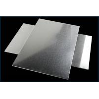 Wholesale Magnesium Alloy Plate Hot Roll AZ31B AZ91 ZK60 WE43 WE54 WE94 AM60 from china suppliers