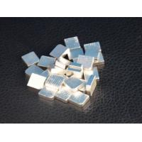 Wholesale AgC4 Welded Silver Contact tips With High Arc Erosion Resistance Used in Miniture Circuit Breaker from china suppliers