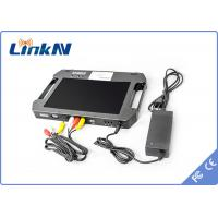 Wholesale wireless HDMI Portable Video handheld Receiver with 10.1inch display H.265 video decoded from china suppliers