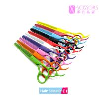 Wholesale Multi colors high quality hair scissors C2 from china suppliers