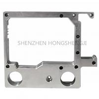 Wholesale Steel / Alloy Precision CNC Turning And Milling Services With Quenching and Tempering from china suppliers