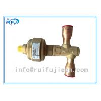 Wholesale ETS Series Air Conditioner Expansion Valve  ETS250 034G2601 CE, ROHS R22 , R134A , R404A , R410A from china suppliers