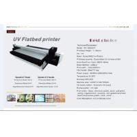 Wholesale special 2.5m UV flatbed  printer from china suppliers