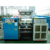 Wholesale 5HP high-speed bunching twisting machine for copper wire,copper by tin, copper by silver from china suppliers