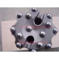 Wholesale Flat Concave Convex Drop Center Bit Face DTH Button Bits for Big Diameter Hole Drilling from china suppliers