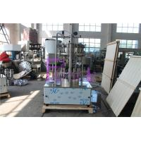 Wholesale Auto Beer Filler Machine Stainless Steel 304 , 12 heads Balanced Pressure Beer Filling Machine from china suppliers
