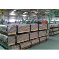Wholesale Customized Cold Rolled Galvanized Steel Sheet With Superior Flatness from china suppliers