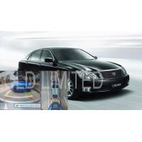 Wholesale All Round View Panoramic Car Backup Camera Systems With Dvr Ir Function For Toyota Crown from china suppliers