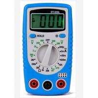 Wholesale LCD DMM Digital Multimeter Voltmeter Ammeter Avometer Multifunction Electrical Tester from china suppliers